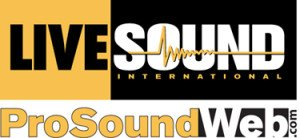 Live Sound International Nicholas Radina